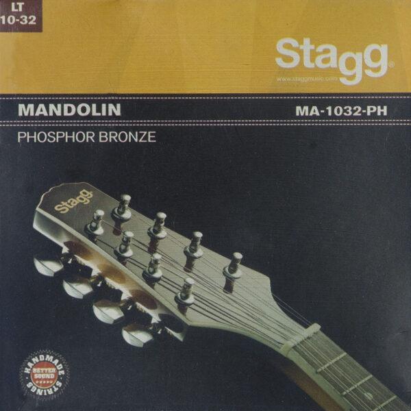 žice za mandolinu stagg