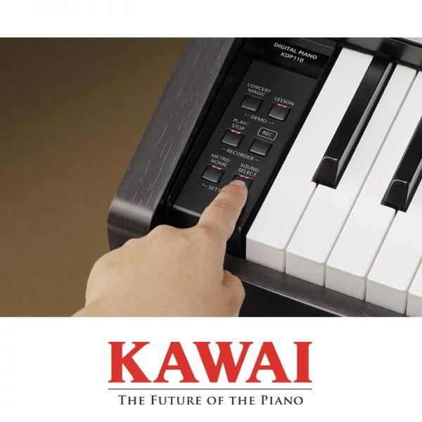 Kawai KDP110 sve boje