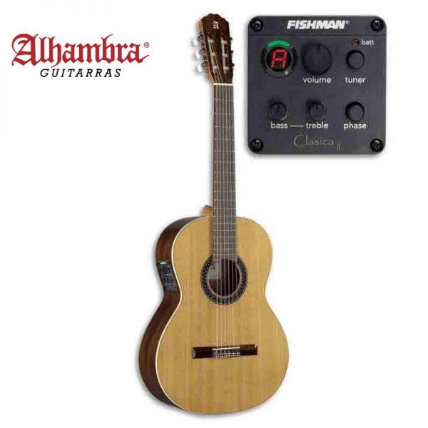 Alhambra 1C EZ NT