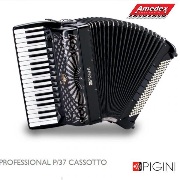 Pigini pROFFESIONAL P37 Cassotto